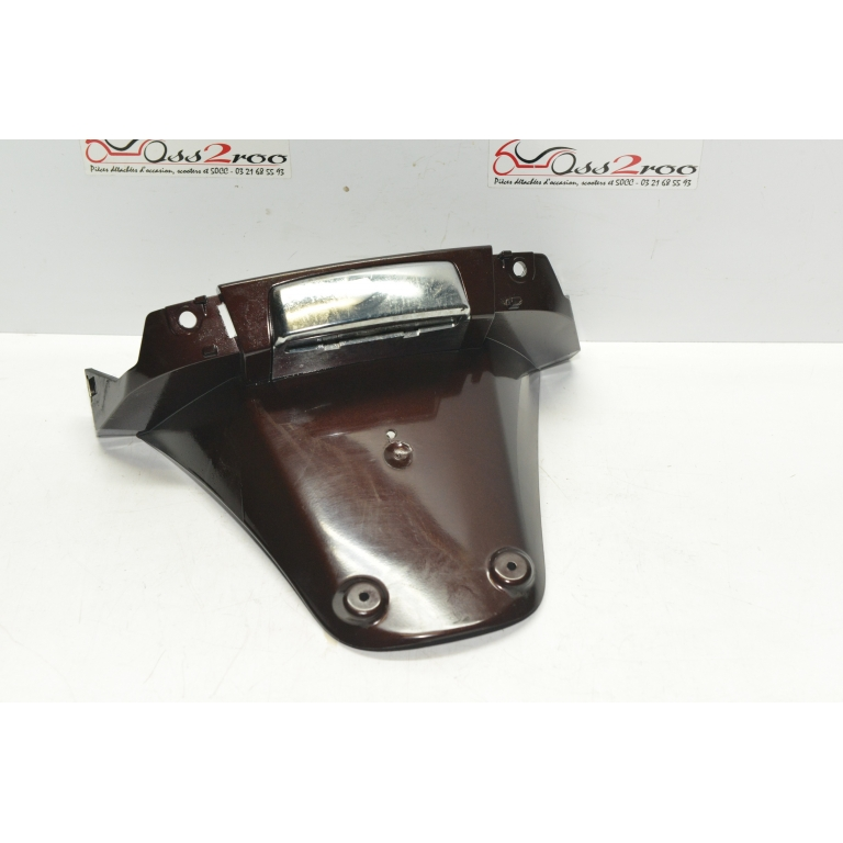 vespa 50 lx support de plaque pieces scooter occasion. Black Bedroom Furniture Sets. Home Design Ideas