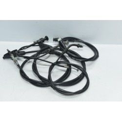 HONDA CMT 125 LOT DE CABLES