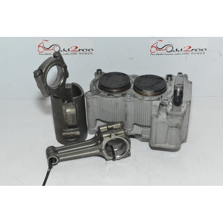 YAMAHA T MAX CYLINDRES PISTONS