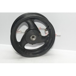 MALAGUTTI F12 ROUE ARRIERE TAMBOUR