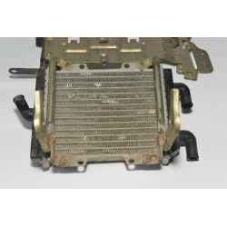 PEUGEOT JET FORCE INJECTION RADIATEUR