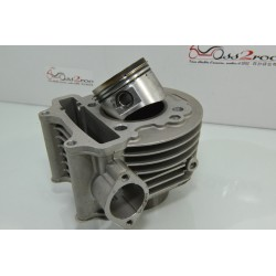 SCOOTER JONWAY 125CC CYLINDRE PISTON
